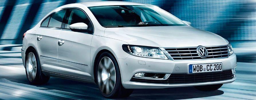 Volkswagen CC ¿Te gusto? Ven a conocerme a Motor Gomez