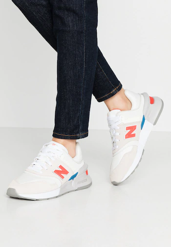 sneakers dam rea