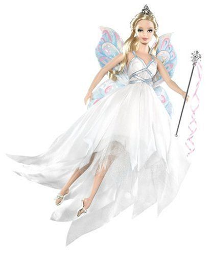 amazoncom tooth fairy barbie doll toys games