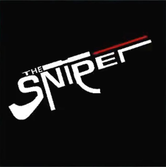 Cool COD AW Sniper Logo Design | Logo Designs | Pinterest ...