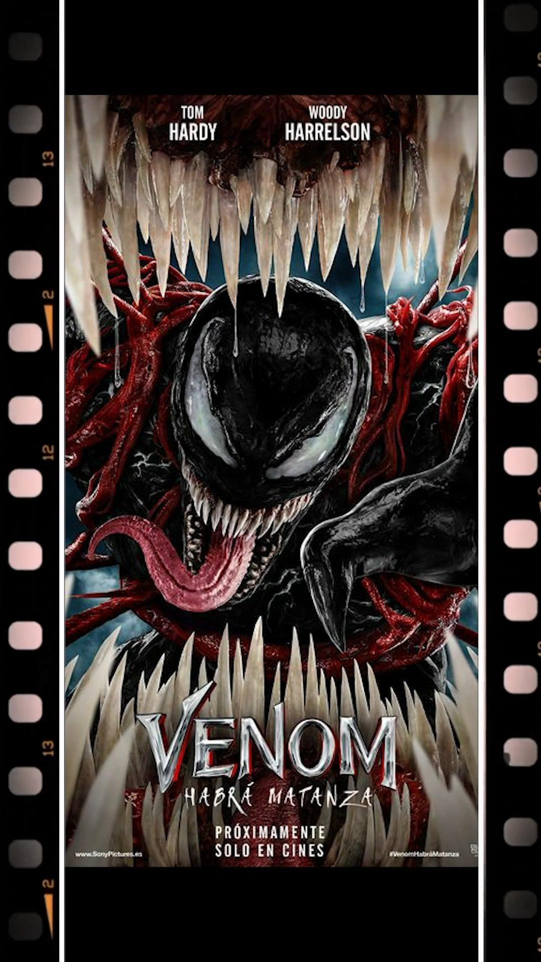 Venom 2 / Carnage