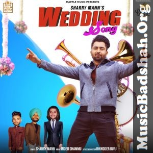 Wedding Song (2020) Punjabi Pop MP3 Songs download in