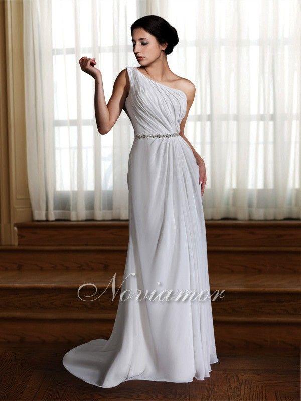 greek wedding dress | BFUTEOT | Pinterest
