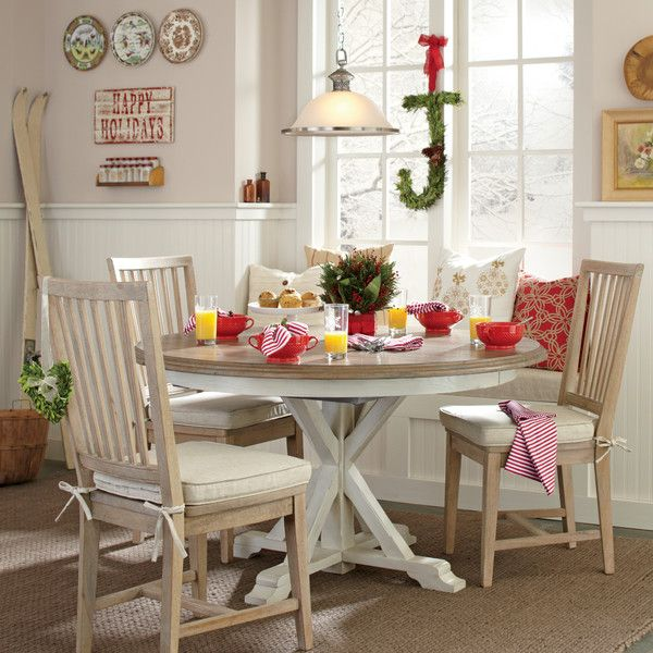 Birch Lane Grafton Extendable Dining Table