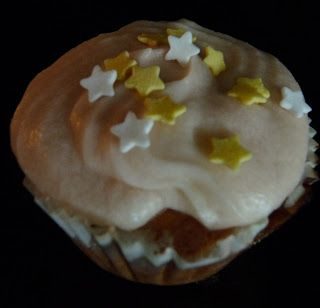 Le coin des gourmandes: Cupcakes Cosmo