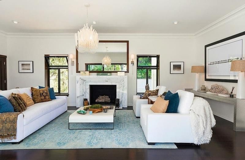 24 Large Open Concept Living Room Designs   Page 2 Of 5