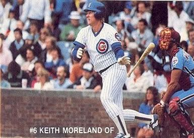 This Blog will be about the decade of 1980 and the hobby of collecting baseball cards, mainly Chicago Cubs. Description from moderneracubscards.blogspot.com. I searched for this on bing.com/images