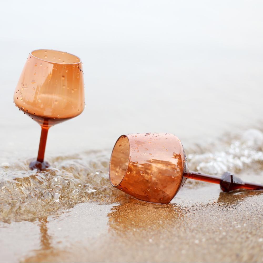 Floating Wine Glass #inspireuplift explore Pinterest