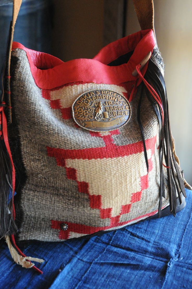 Santa Fe Scout Collection 가방