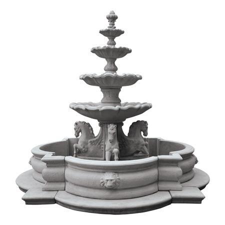 Estate Fountains