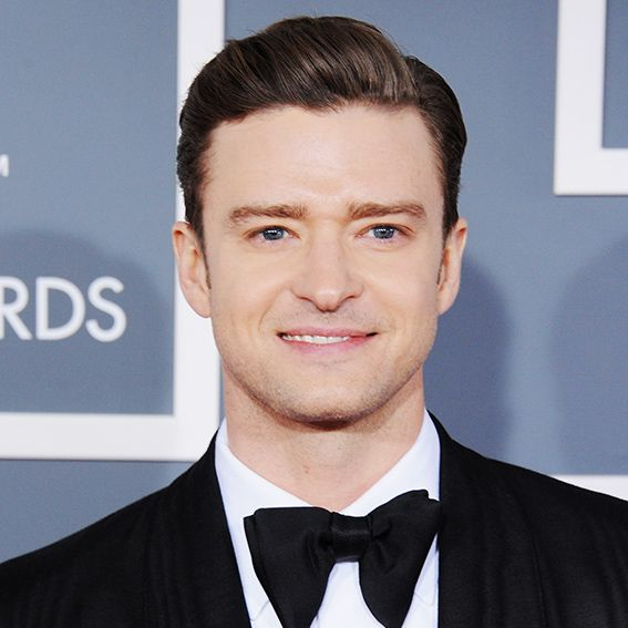 Justin Timberlake's Changing Looks #InStyle
