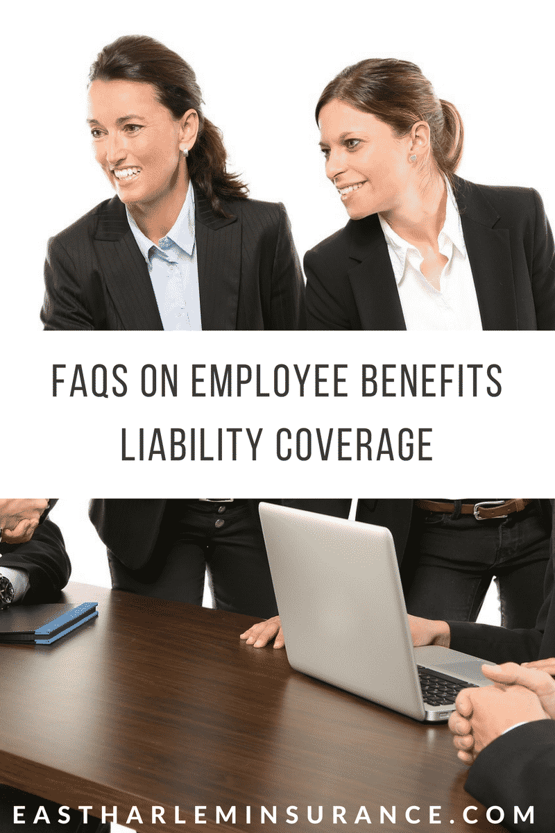 Employee Benefits Liability Coverage Liability, Employee