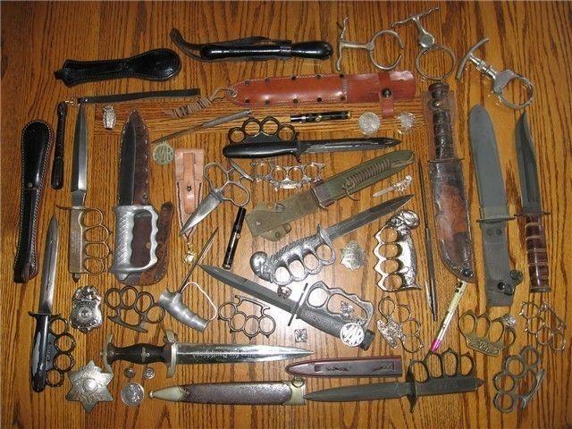 Lf Amp C 1918 Mk1 Knuckle Knuckles Trench Knife Ww1 Amp Ww2