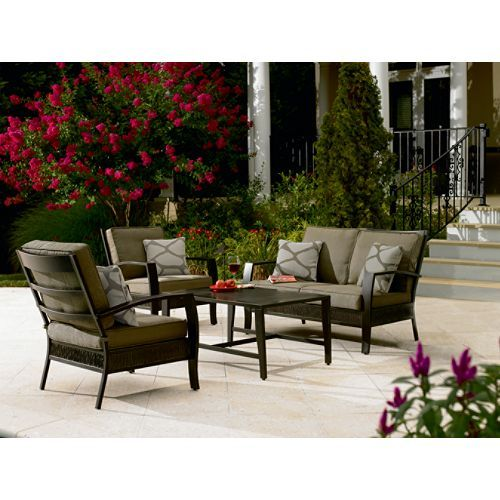 Product Namsears 539 Black Patio Furniture Best Outdoor