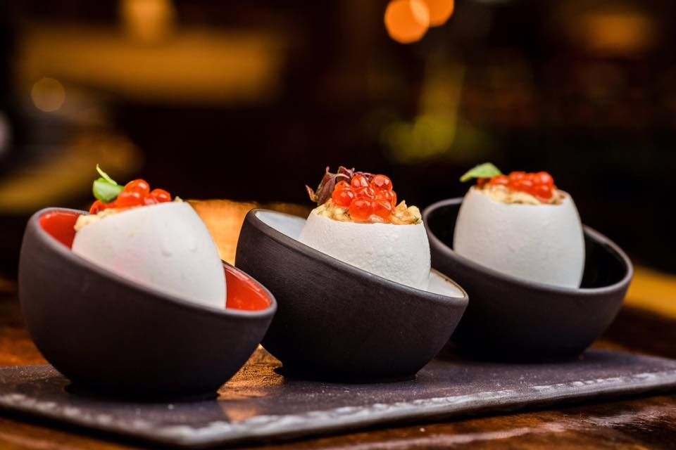 a must try at Catch Dubai | RESTAURANTS & BARS | Ethnic