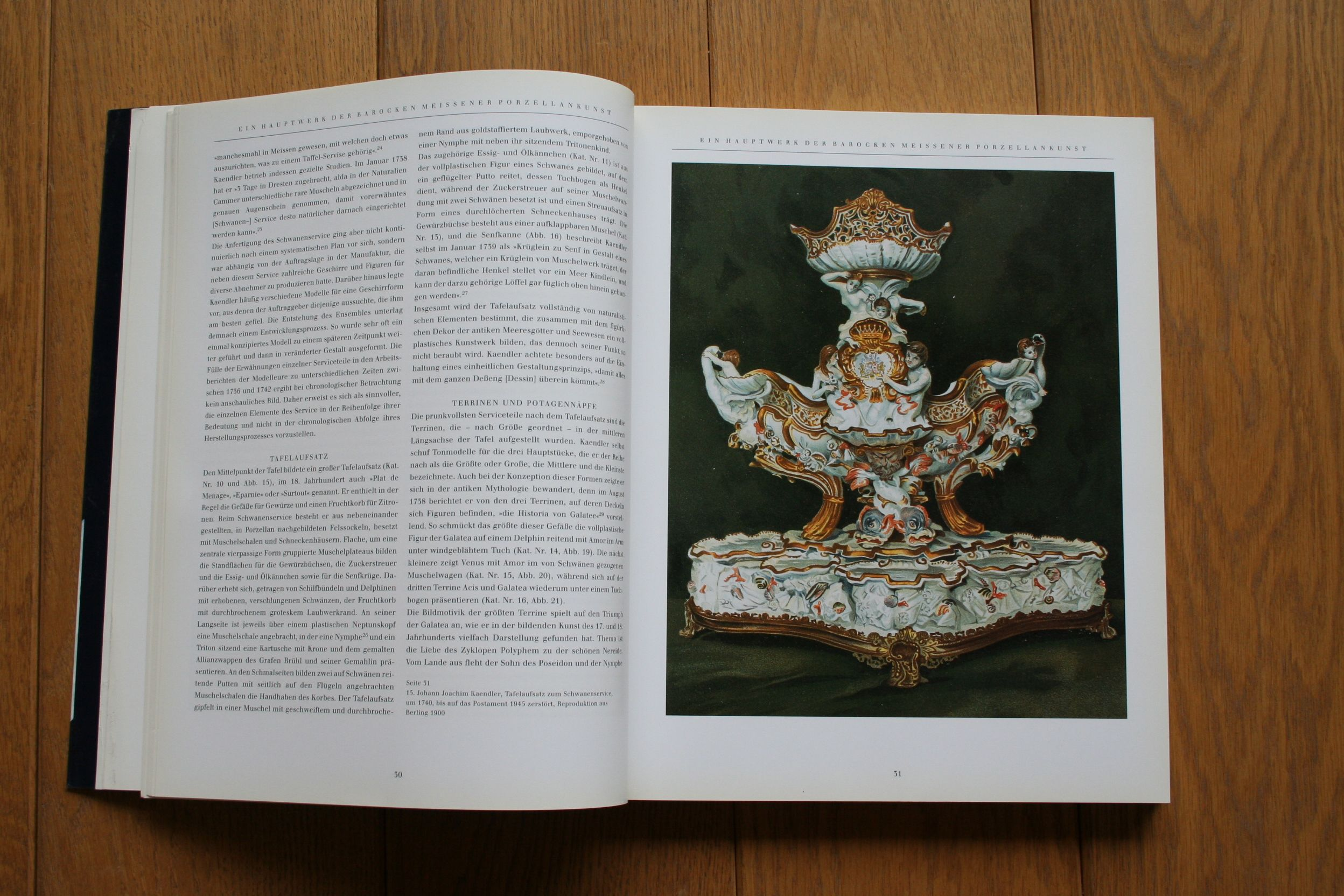 Catalogue de l'exposition de Dresde en 2000 consacrée au