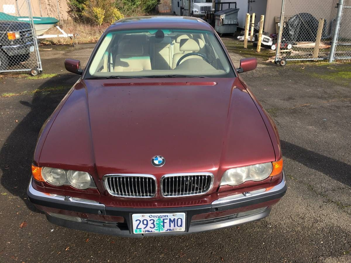 Pin by Cars for sale on Salvage cars for sale Bmw