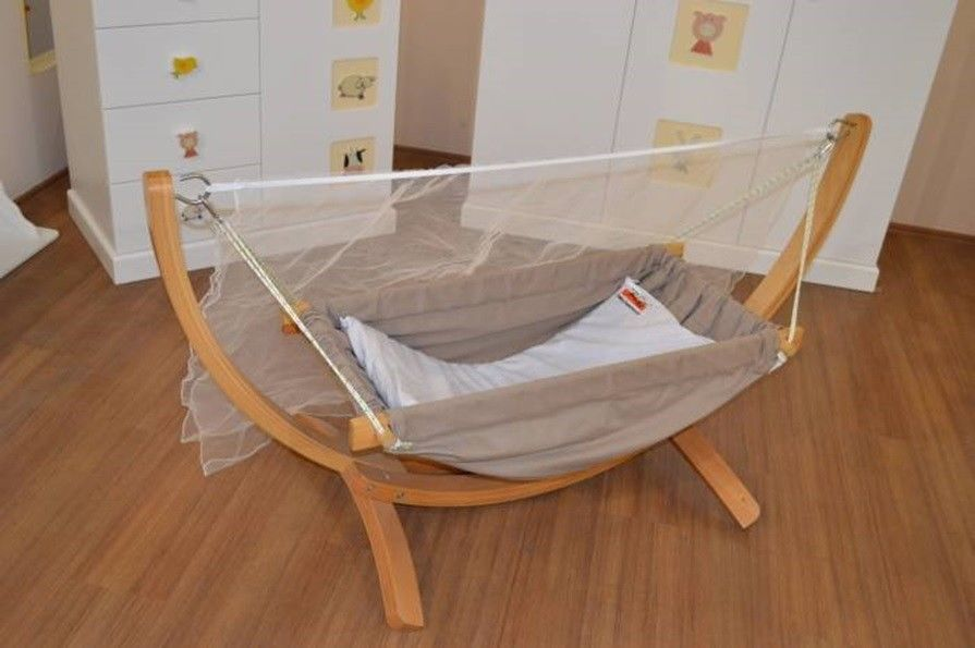 newborn baby bliss hammock cradle bed bassi  horizontal wooden stand handmade fanmis luxury iced out pave floating crystal quartz calendar rose      rh   pinterest