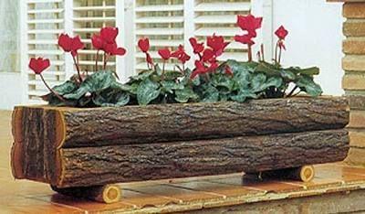 Mantén Tus Jardineras Ideas Para Jardines Y Decoración Jardineras De Madera Masetas De Madera Jardineras
