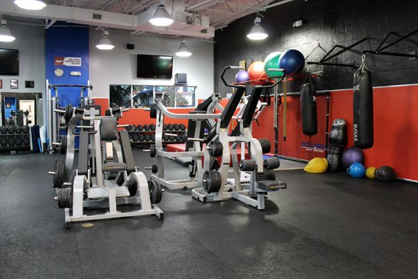 3e49a209f55c The 21 Most Innovative Gyms in the U.S.