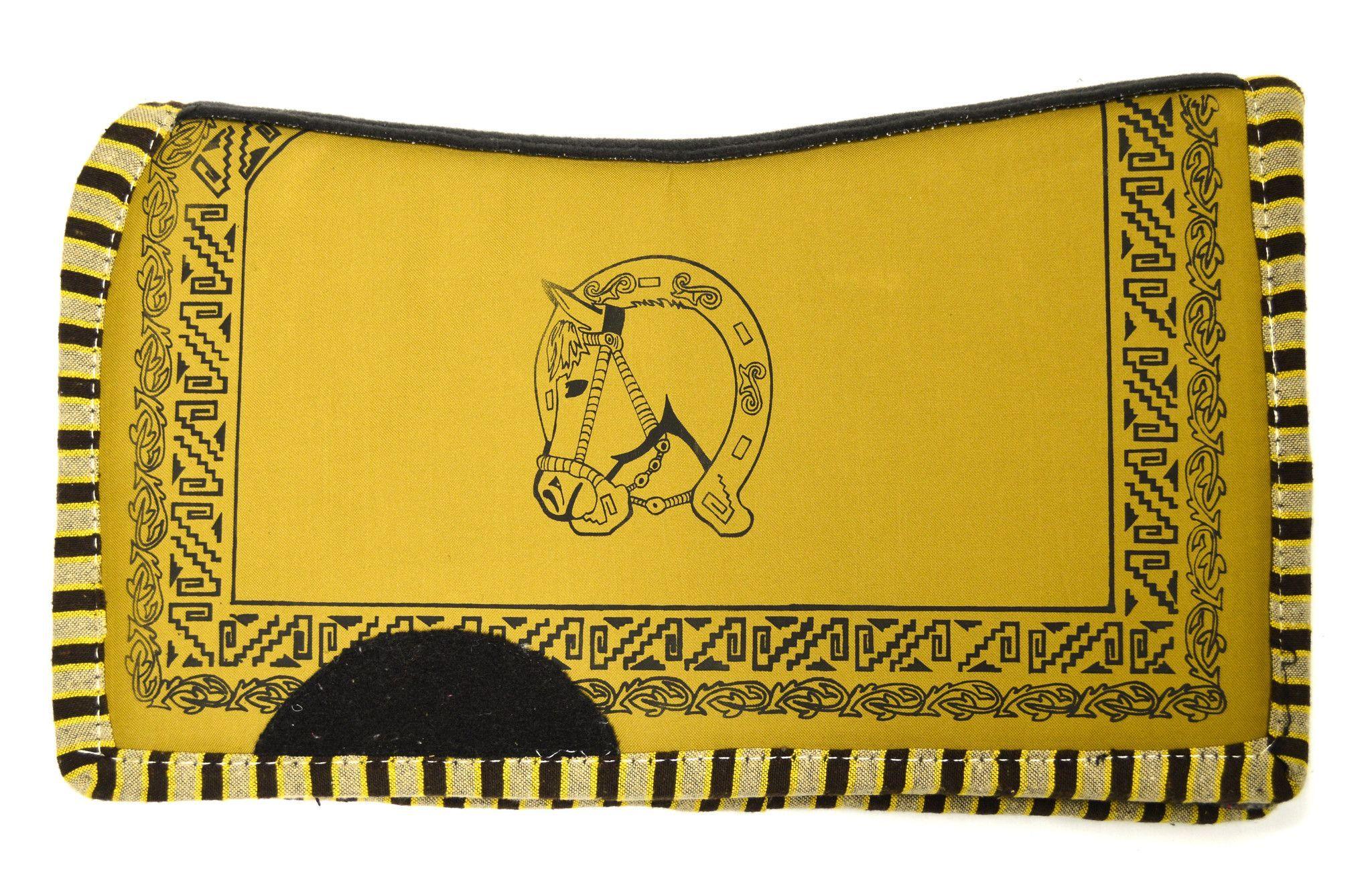 Charro Horse Pad (Carona)