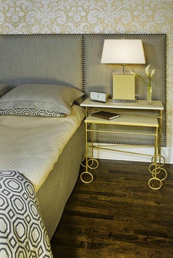 modern nightstand ideas #13815