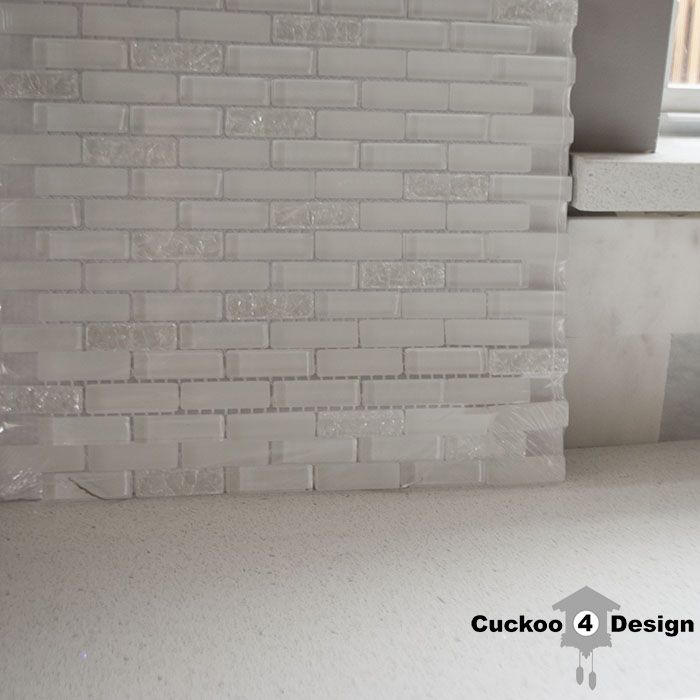 Countertop sneak peek and a little story Dream bathrooms Tile