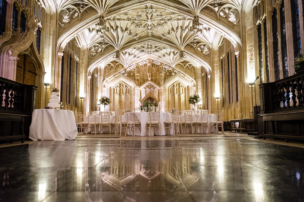 Stunning Vaulted Ceilings At The Bodleian Libraries In Oxford What A Breathtaking Wedding Venue Oxfordshire