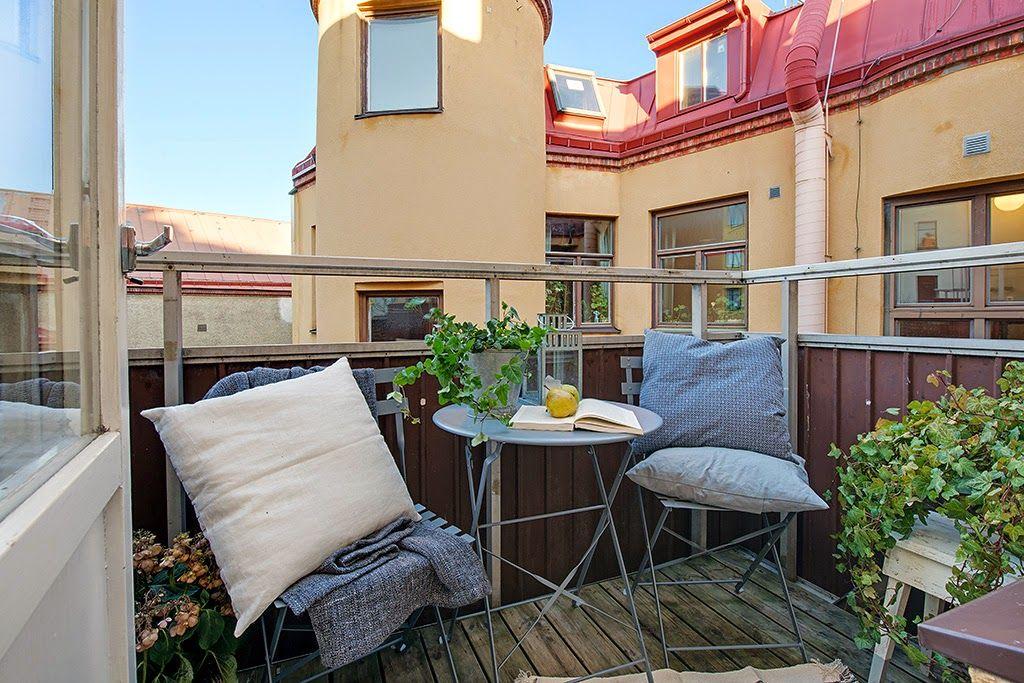 Ivonne SemprunL: Mini Apartamento de un Dormitorio