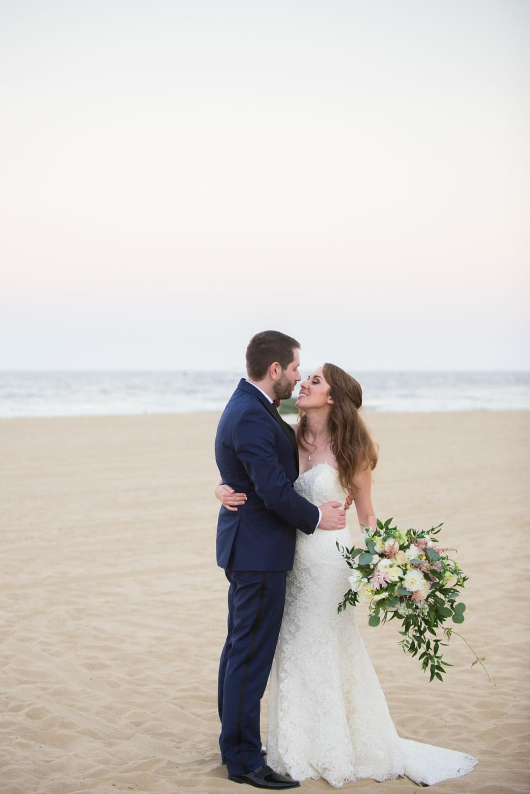 Elegant Romantic Celebration In Virginia Virginia Beach Va