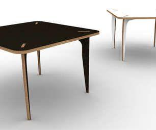 Pin On Plywood Cnc Furniture