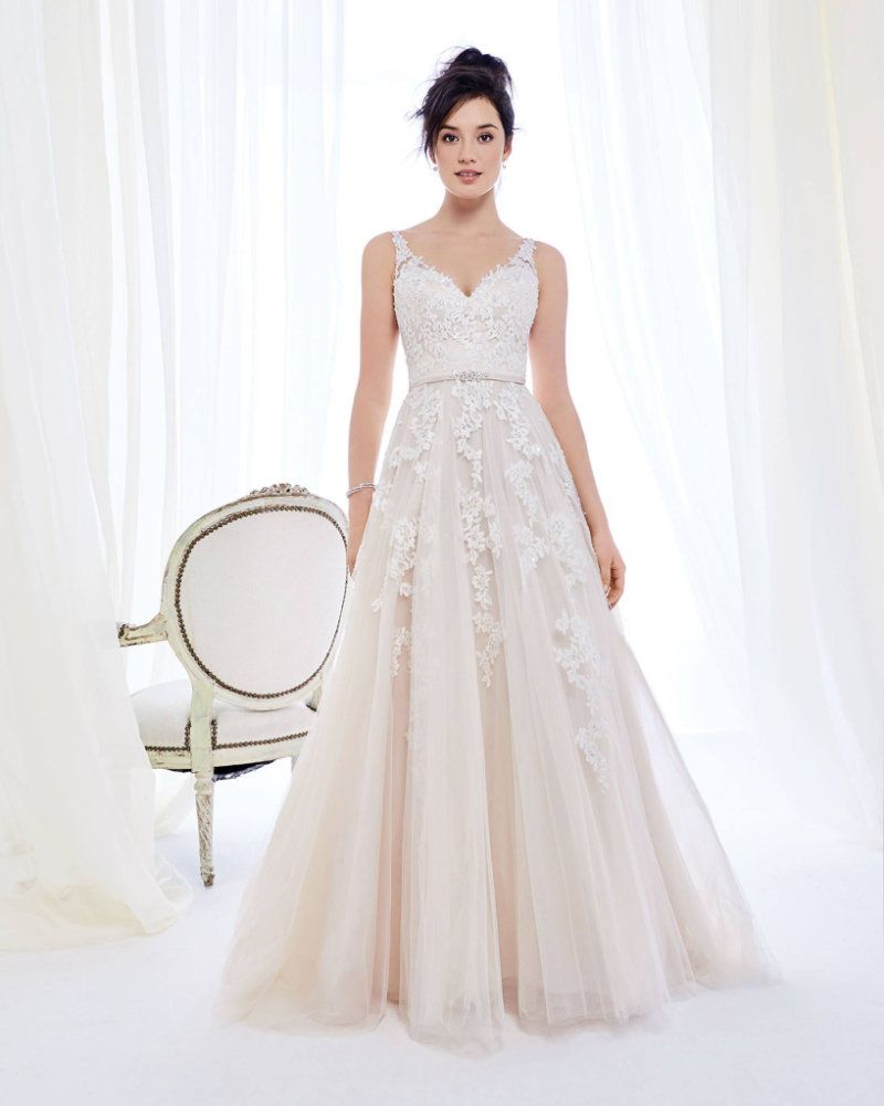 Pin by camellia bridal on aline wedding dresses pinterest