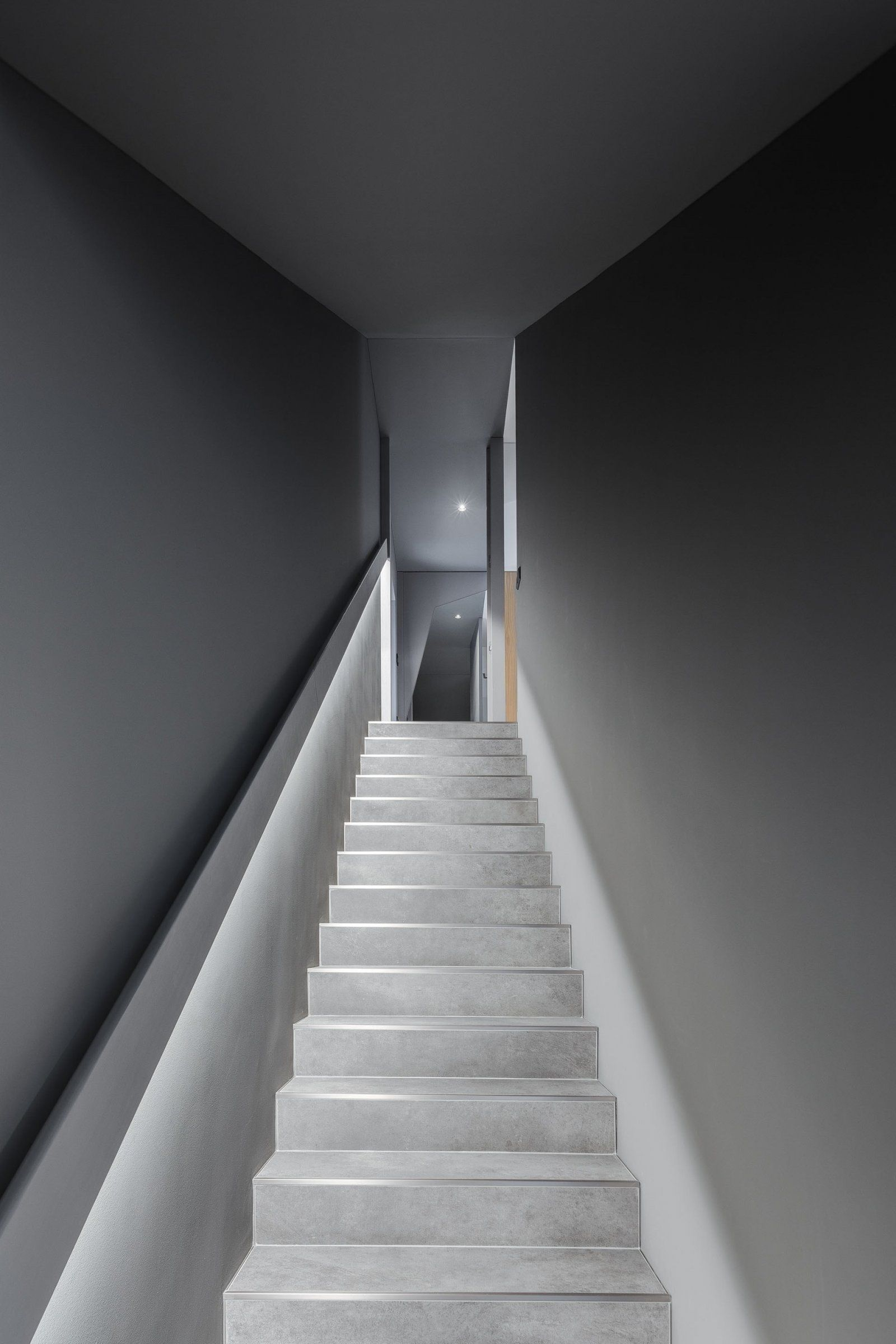 Best Pin By M2 Architectural Group On Stairs Staircase Design 400 x 300