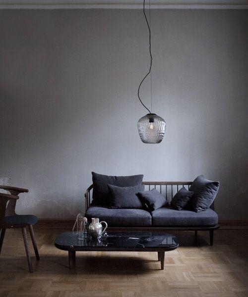 Blown Lounge Chair Design Home Decor Chair Design