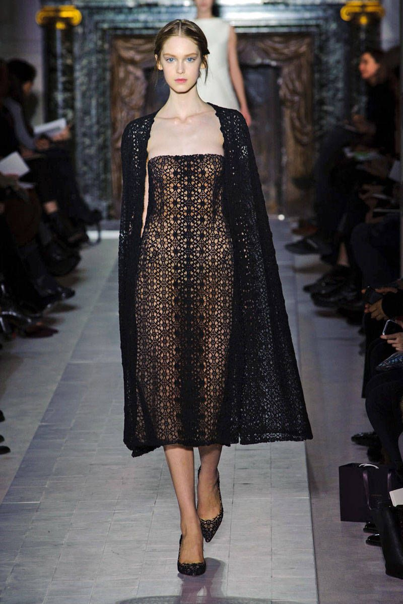 78643eb40eaf Valentino Spring 2013 Haute Couture Collection
