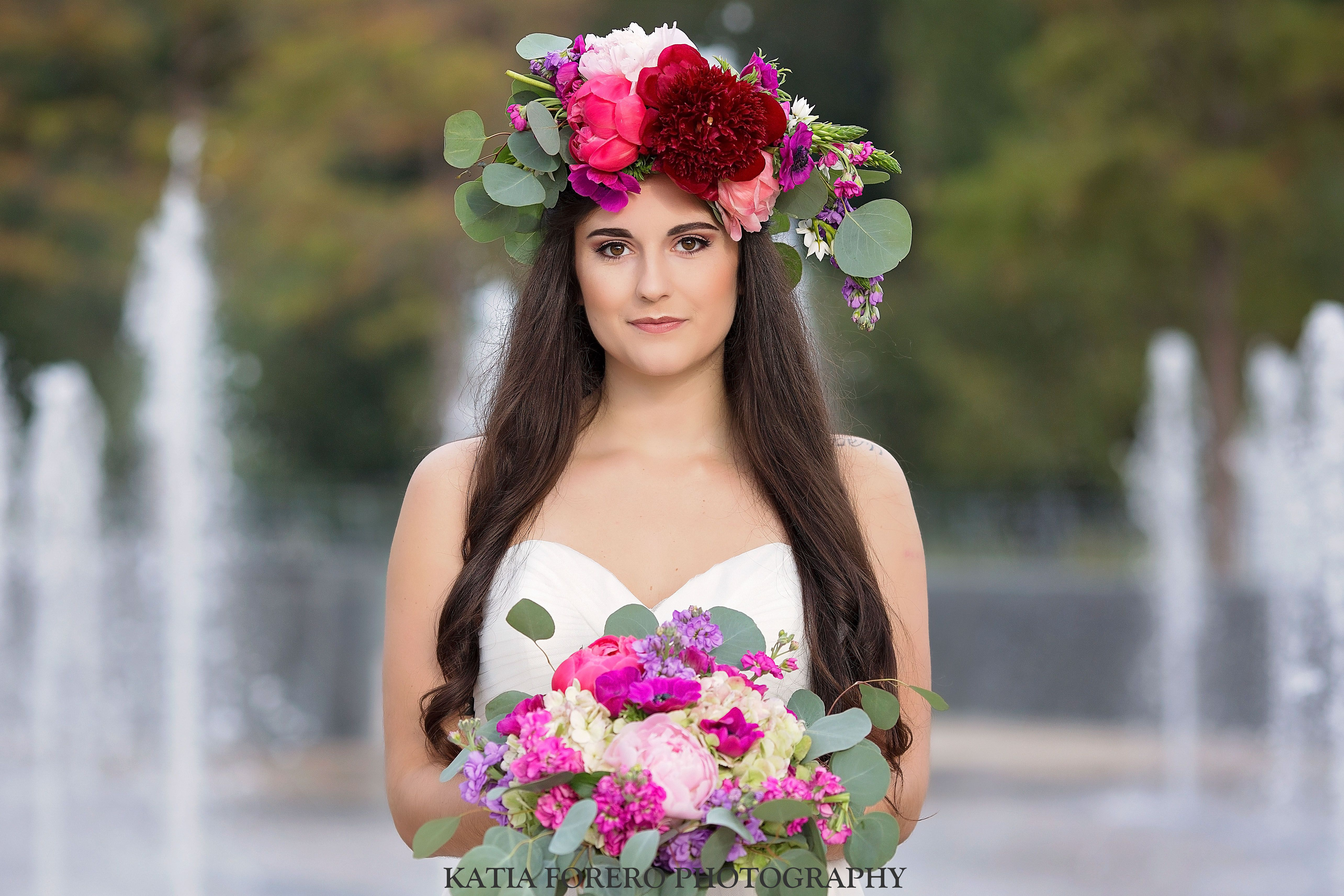 Angies floral designs is el pasos premier wedding