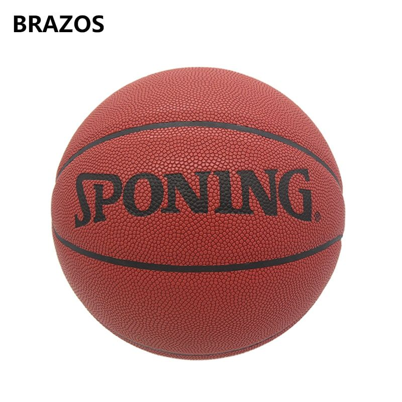 Find More Basketballs Information About New Standard Size 7 Basketball Ball Kids Basketball Outdoor Training Pu Hy Kids Basketball Basketball Ball Sports Balls