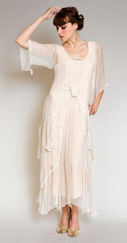 Vintage style dresses 20s