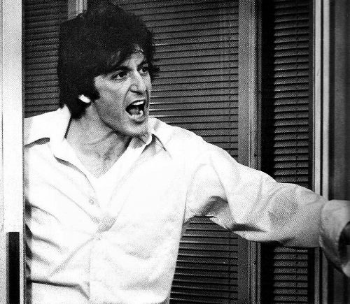 "Al Pacino | ""Dog Day Afternoon"""