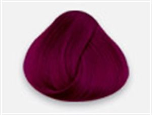 Crazy color Dark Tulip fra Directions 88ml - køb den billig og sikkert hos kropognegl.dk kun kr. 69,00 - Krop og negl
