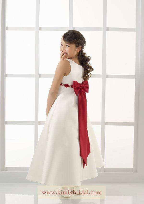 937247d4d4f mori lee flower girl dress