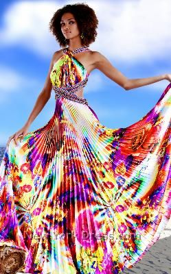 colorful prom dresses | Colorful Prom Dresses | Pinterest | Http ...