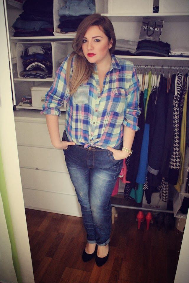 Theodora Flipper: Outfit