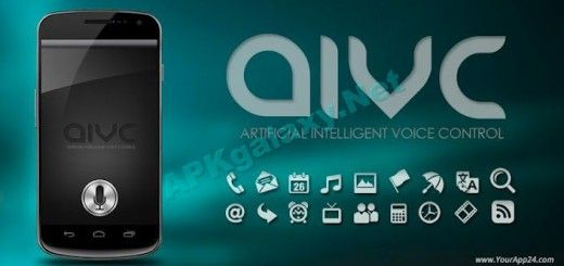 Download AIVC (Alice) Pro Version APK for Android This