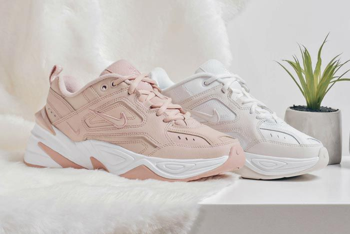 The Nike M2K Tekno Drops in Another Two Fresh Colourways ...