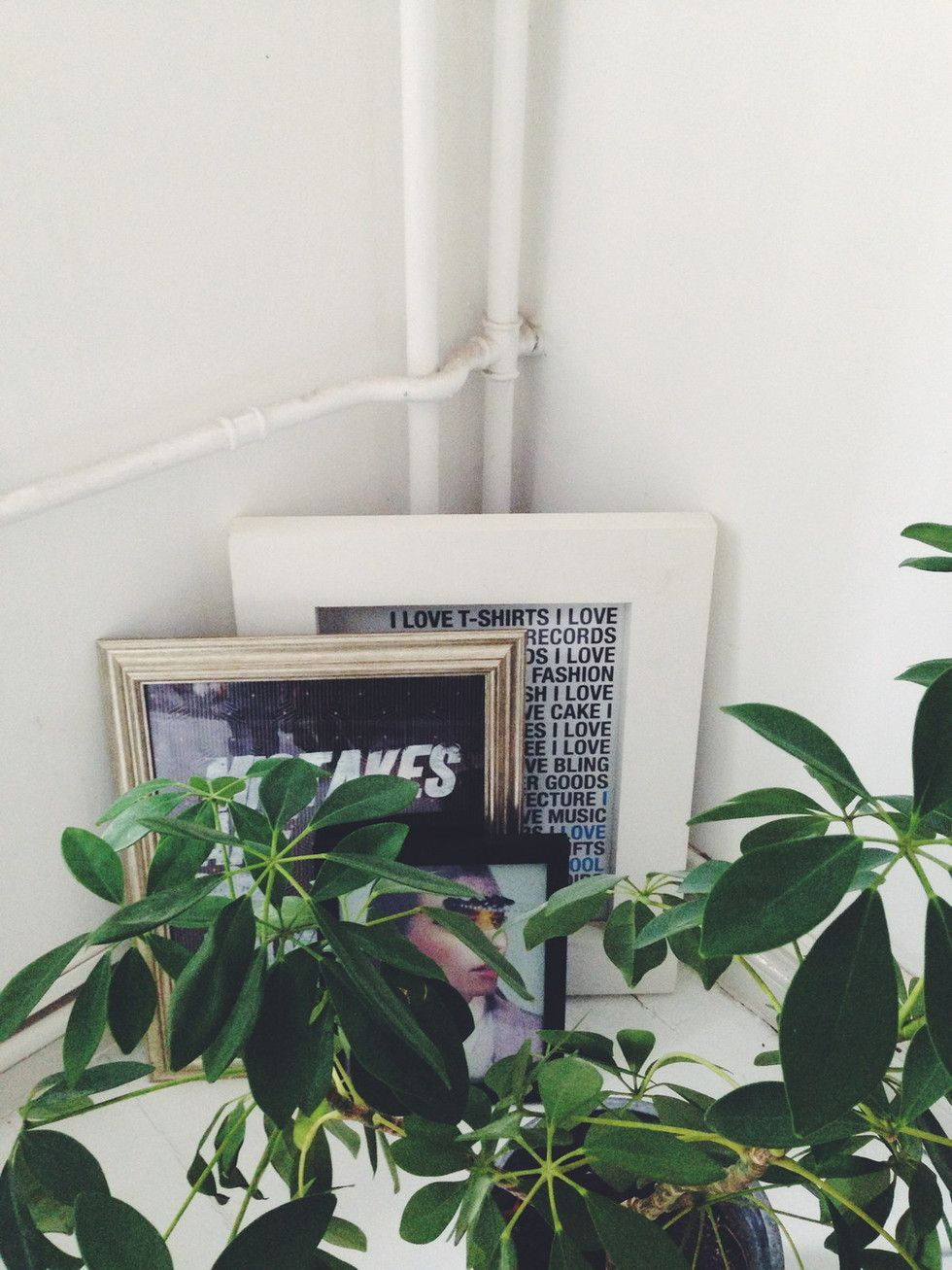 Vaiheessa - visual diary | Lily.fi