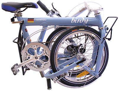 Birdy Folding Bike Bicycles Pinterest Bicycling