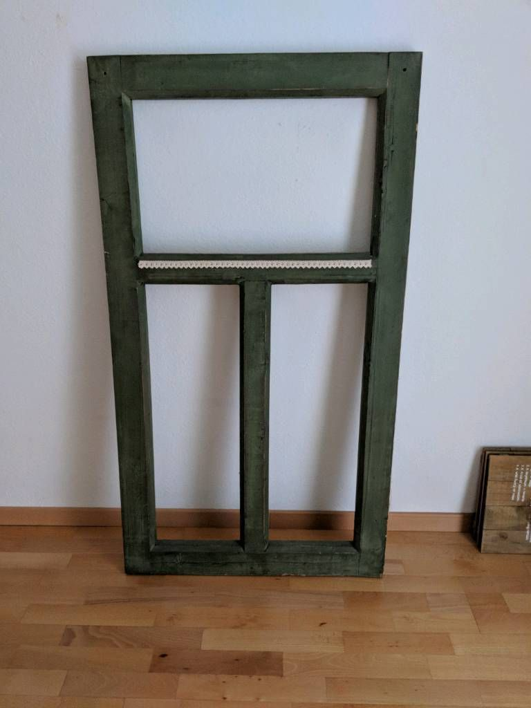 Deko Holzfenster In Bayern Fürth Ebay Kleinanzeigen Holzfenster Deko Holz