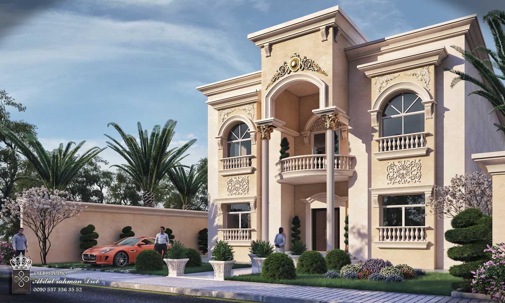 Pin On Luxury Villas