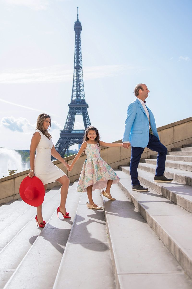 Paris Photographer Service